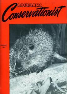 1957.02 - Louisiana Conservationist